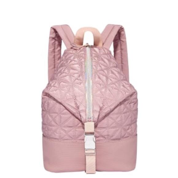 d735f80a54ae Fiorelli Sport Strike a pose big clip backpack new Boutique